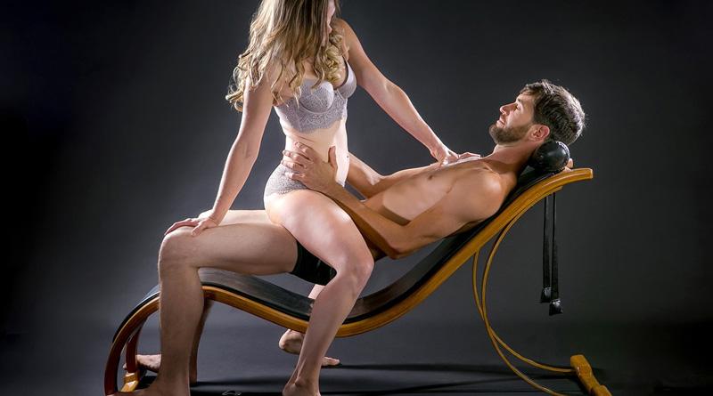 Le posizioni sessuali che vi faranno godere di più